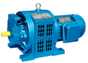 YCT Series Three Phase Motor pictures & photos