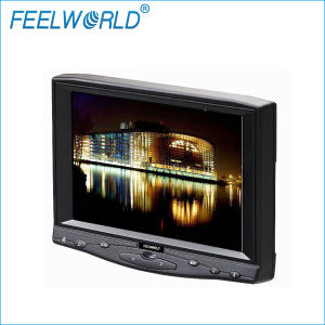 "7"" HD Touchscreen Monitor (HDMI, AV, VGA) (FW619AHT)"