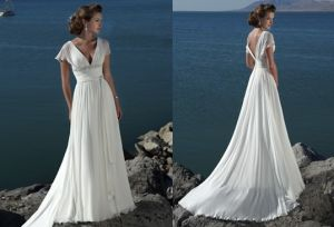 Wedding Gown&Wedding Dress &Bridal Dress (XD0009)