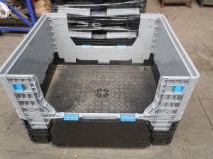 Large Plastic Pallet Storage Container pictures & photos
