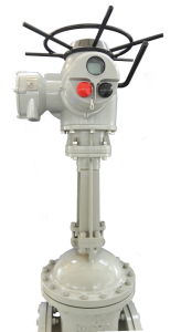 Electric Multi-Turn Actuator for Relief Valve (CKD4/JW80)