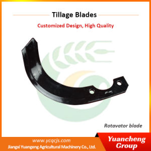 Farm Machinery Accessories Rotavator Parts Dryland Blade pictures & photos