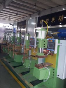 100kw-250kw Medium Frequency Spot Welding System pictures & photos