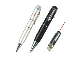Laser Pen Shape USB Flash Drive 8GB (TF-0257) pictures & photos