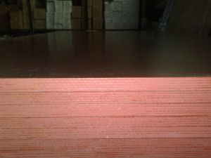 Film Faced Plywood (CE+CARB+SGS+FSC Certifed Quality) pictures & photos