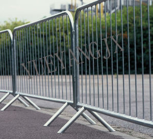 Crowd Road Safety Portable Barrier for All Eevent pictures & photos