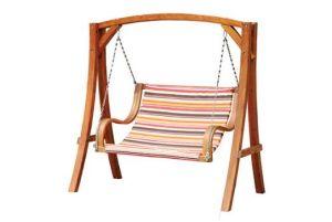 Wooden Swing (ODF101)