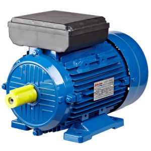 MC Series Alu Single Phase Motor