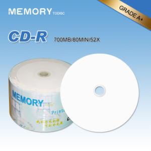 Printable CD-R (52X)