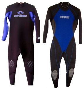 Wet Suits (WS-004)
