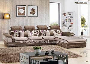 Morden L Shape Sofa for Living Room