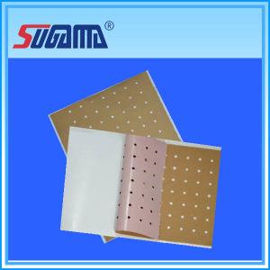 Medical Microporous Zinc Oxide Plaster pictures & photos