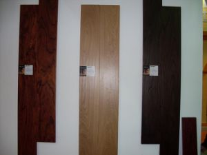 Newly Engineered Flooring