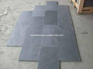 Culture Stone Black Slate Tile pictures & photos