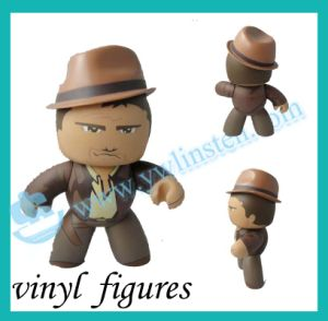 Vinly Figures-OEM Vinly Figure Toys (LSGZI0002)