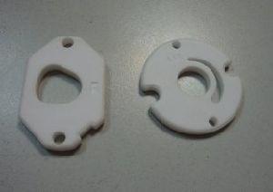 Wear Resistance/Alumina Ceramic Valve/Ceramic Dis Valve pictures & photos