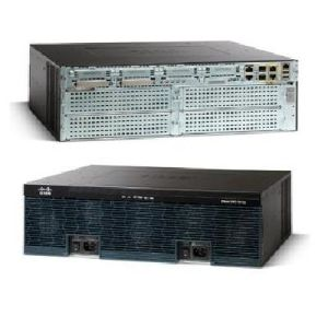 Cisco Router 3945/K9