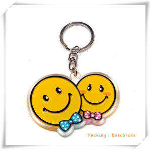 Promotion Gift for Key Chain Key Ring (KR004) pictures & photos