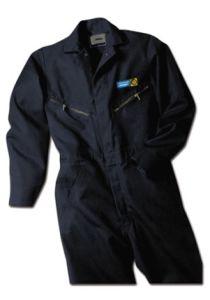 Flame Retardant/Anti-Static Workwear/Coverall