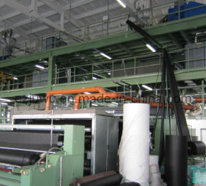 Nonwoven Machinery (S, SS, SMS) pictures & photos