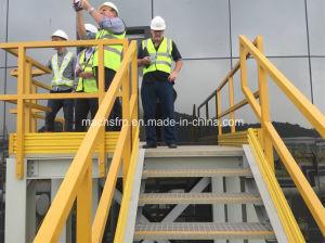 FRP Handrail &GRP Handrail& Fiberglass FRP Handrail with High Strength pictures & photos