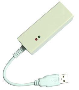 USB Fax Modem CX-Fu02