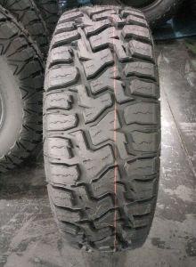 All Terrain at Mud Terrain Mt Light Truck Lt Car Tire SUV Tire 33X12.50r18lt 35X12.50r18lt pictures & photos
