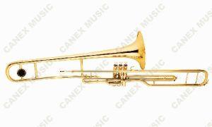 Trombone / Alto Trombone / Piston Valves Trombones (TB31U-L) pictures & photos