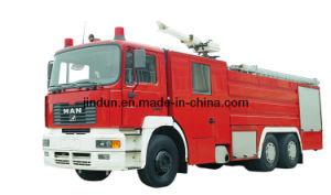 Foam Fire Fighting Truck (JDX5320GXFPM150M)
