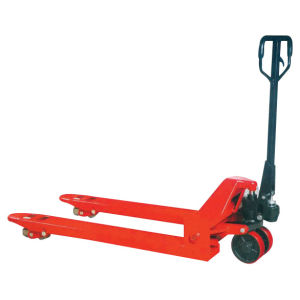 2000kg Hand Pallet Truck with High Quality (DF PUMP) pictures & photos