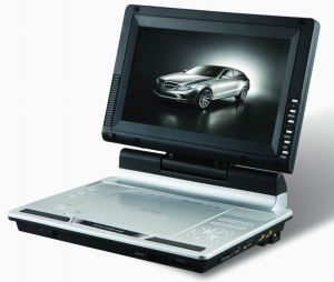 9 Inch Portable DVD (9299)