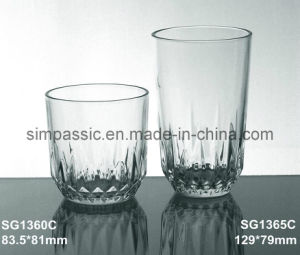 Glass Cup (2013 New Designs 011) (SG1360C & SG1365C) pictures & photos