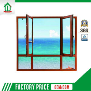 Good Competitive Price Aluminum Window (WJ-Alu-W015)