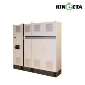 Kingeta Energy Saving MID Voltage Frequency Converter Inverter pictures & photos