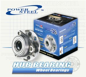 Hub Bearing Cover American Car Parts pictures & photos