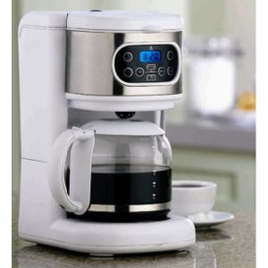 12-Cup 1800CC Coffee Maker with CE, GS, ETL Approved (CE07107)