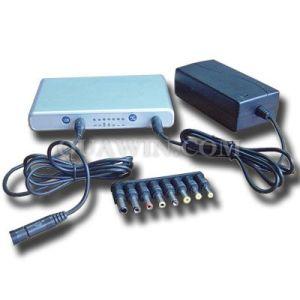 4400mAh, 6600mAh 8800mAh Universal External Laptop Battery pictures & photos