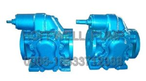 CE Approved Cast Iron Material KCB483.3 Fuel Oil Pump pictures & photos