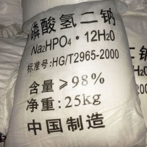DSP Food Grade -Disodium Phosphate Food Additive -Disodium Hydrogen Phosphate Food Ingredient pictures & photos