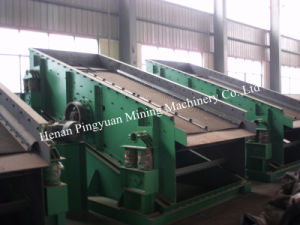 Mining Vibrating Screen (CE Certificate) pictures & photos