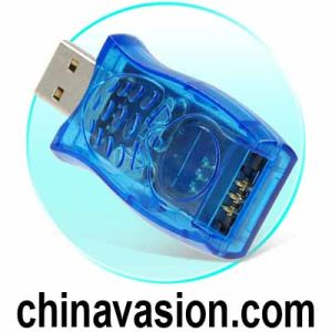 USB SIM Card Reader + Writer (GSM/CDMA)
