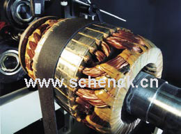 Schenck Balancing Equipment for Drive Shafts (HGW) pictures & photos