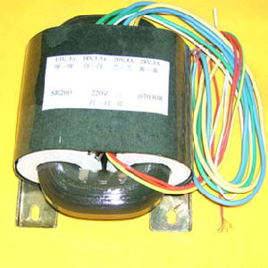 Jf-9952-2 Halogen-Free Fire Retardant Solvent-Free Submerging Resin for Transformers pictures & photos