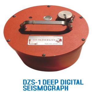 Digital Seismograph Model Dzs-1 pictures & photos