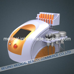Lipo Laser Machine Combinate with Cavitation RF for Weight Loss pictures & photos