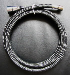"Braided Hose 1/2""X1/2""X16"""
