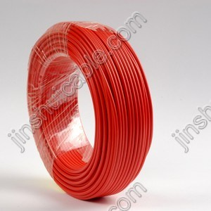 PVC Insulation Shielded Wire pictures & photos