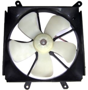 24V Fan Assembly for Toyota Corolla (NCR-1801) pictures & photos
