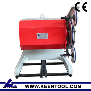 Keen Wire Saw Stone Machinery pictures & photos