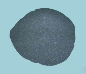 Amorphous Boric Acid